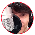 Audio multimediale